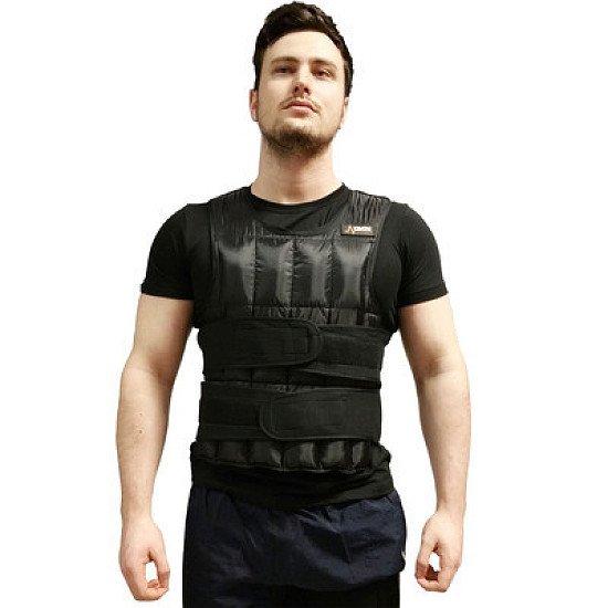 20kg Adjustable Weighted Vest - £99.00