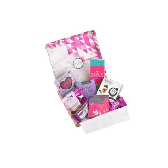Girlie Box though the Letterbox Gift - £14.99 New