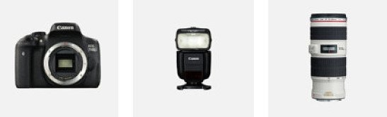UP TO £80 INSTANT CASHBACK on selected Canon products