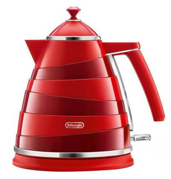 Sophisticated electricals to make life easier by De'Longhi, Bugatti and more - Up to 50% off !
