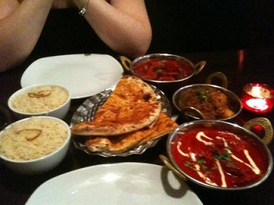 Get a Takeaway Tonight with tons of options