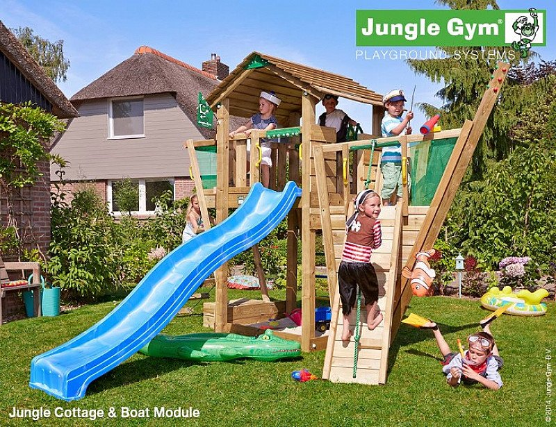 Save £699 on this Climbing Frame - BLACK FRIDAY DEAL