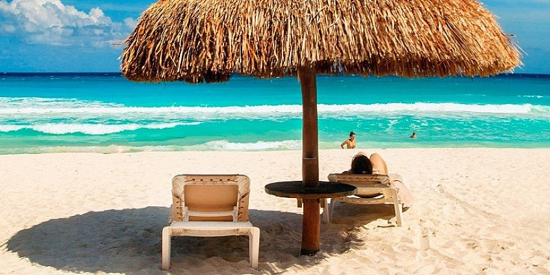 £279 & up – Last-minute flights to Cancun from 3 airports (return) TUI
