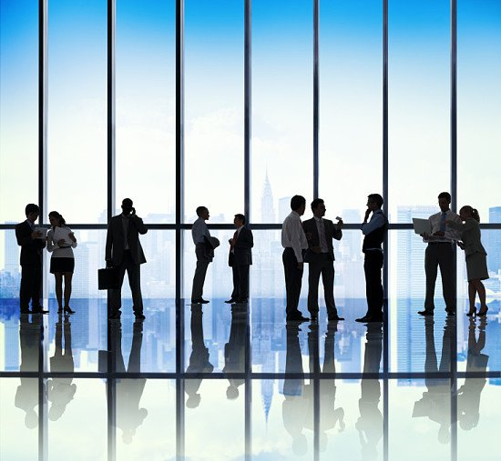 Do you love Business Networking?
