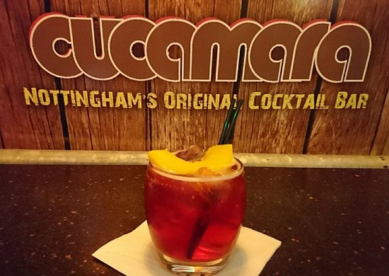 Come and see what our Cocktail Of The Weeks is tonight!