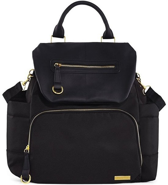 Mum & Baby - Skip Hop Chelsea Downtown Chic Backpack JUST £95.00