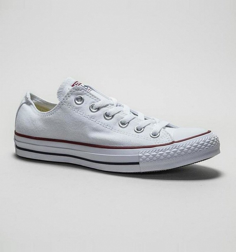 At least 20% OFF all sale items - Including these Converse All Star Ox Low Trainers £37.99!