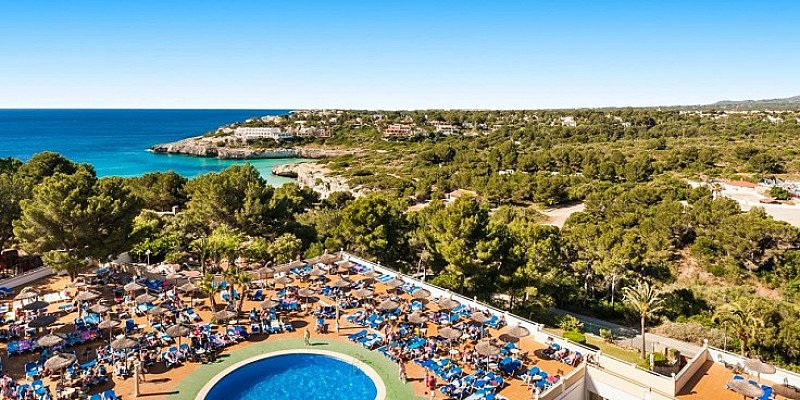 Mallorca: 5-night all-inclusive break for £159 per person