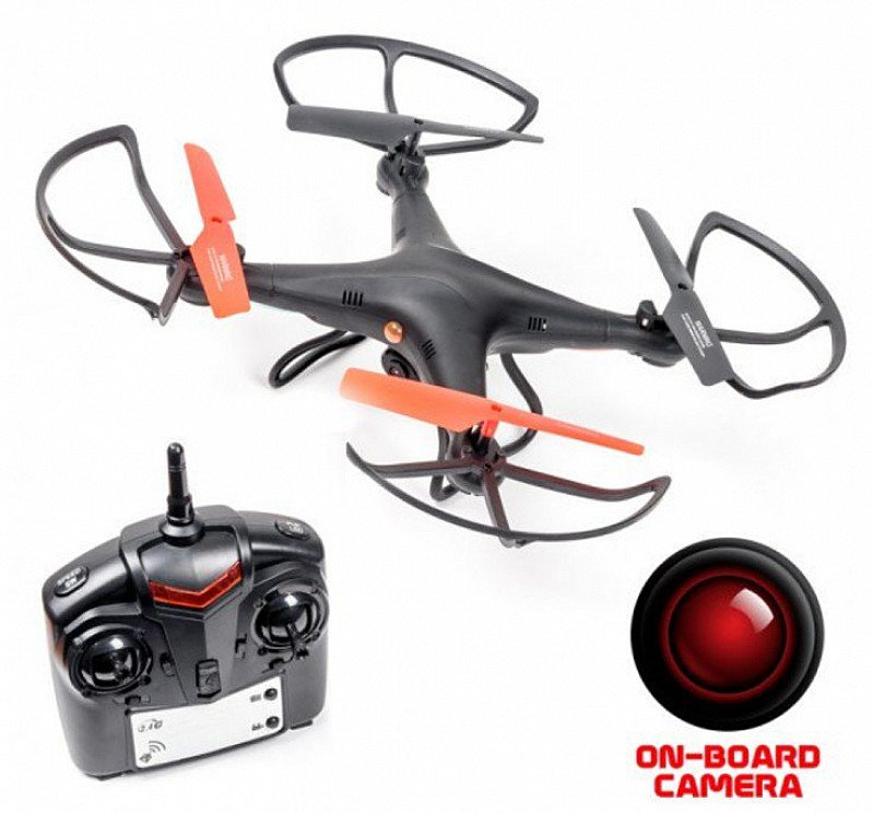 RECON OBSERVATION DRONE = Now Only £39.99