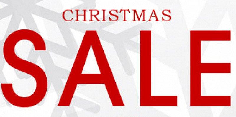 tReds Christmas Sale - Shop Now!