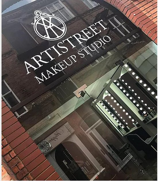 For all your Make-Up Needs....