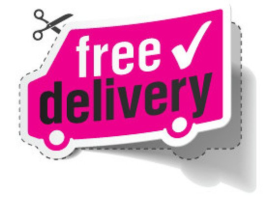 Get FREE delivery on orders over £50 in 2018!