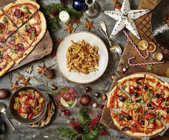 New Zizzi offers - 25% OFF ALL FOOD!