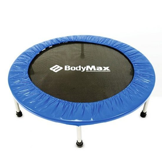 Bodymax 40 inch Mini Trampoline Rebounder Was £46.66 Now £29.99