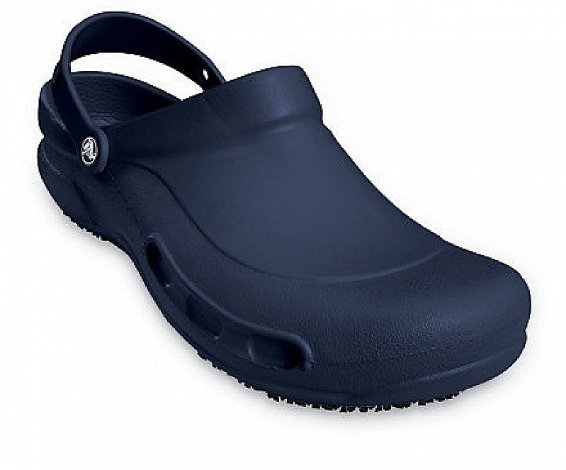 Many of our amazing Crocs are on sale including these Bistro that are 60% off