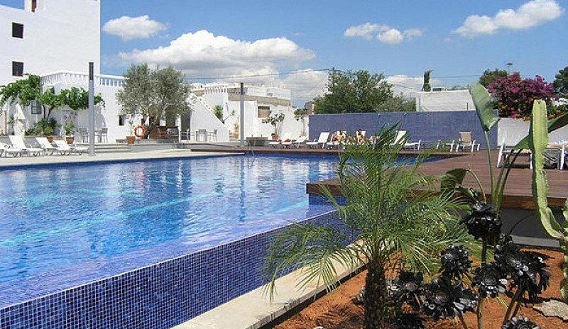 Up to 50% off an Ibiza getaway