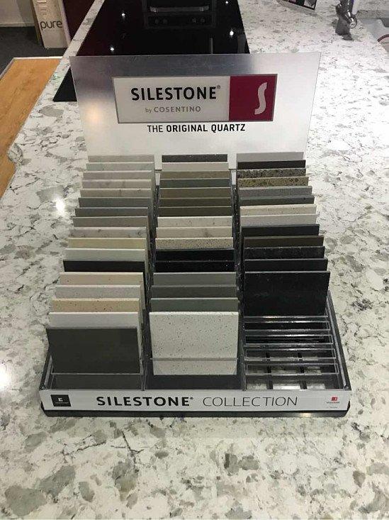 Silestone Worktops