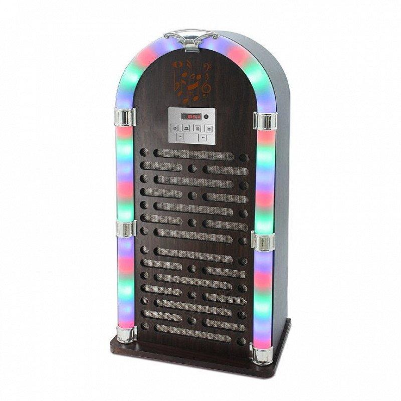 Save £50 on this Bluetooth Jukebox with FM Radio
