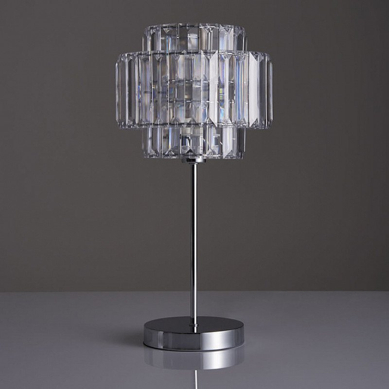 Save £5 on this Audrey Table Lamp