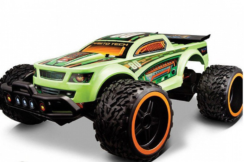 Save £30.01 on this awesome RC Extreme Beast