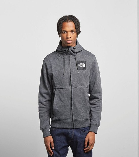 60% OFF further reductions - Including: The North Face Fine Full Zip Hood save £35.00!