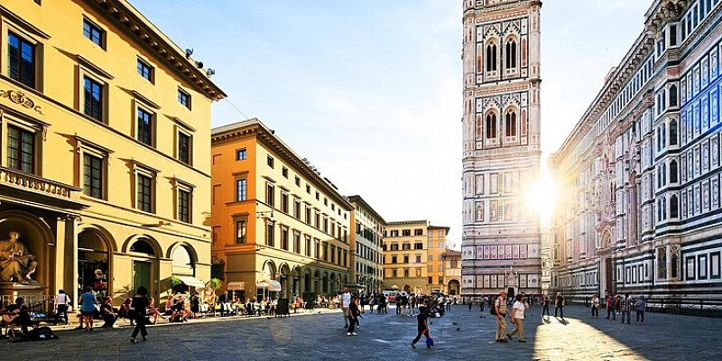 £93 – Riverside Florence stay with breakfast: 34% off!