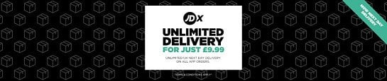 NEW Unlimited UK Delivery for Just £9.99 on all app orders (now next day delivery too)!