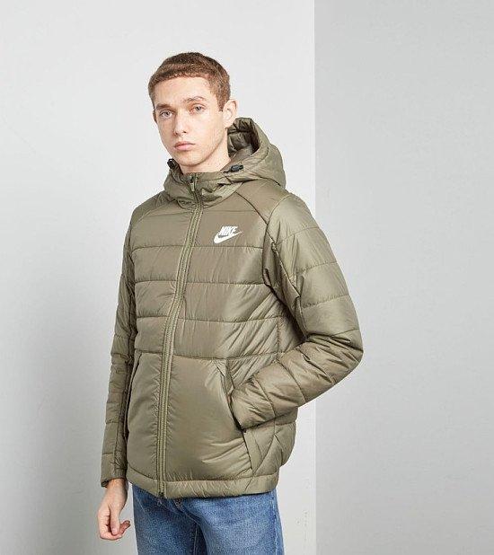 SAVE 35% - Nike Bubble Padded Jacket!
