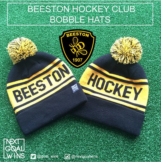 COMPETITION TIME!!! Win a NEW Beeston Winter Bobble Hat!!