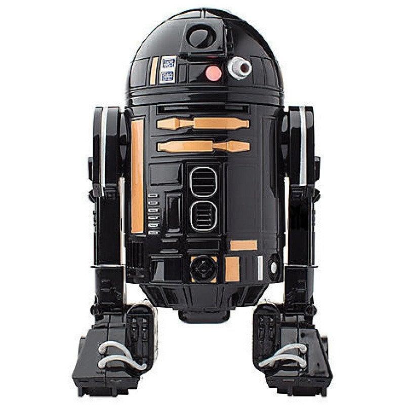 Exclusive to John Lewis Save £30 on this Sphero Star Wars R2-Q5 App-Enabled Droid