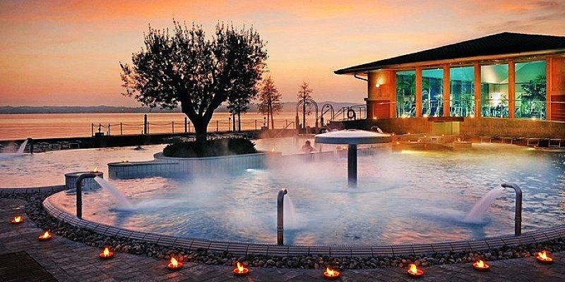 4-star Venice & Lake Garda break with flights & train - £299 Per Person
