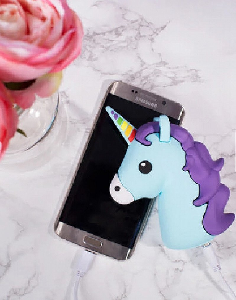 Unicorn Power Bank reduced to £13.99