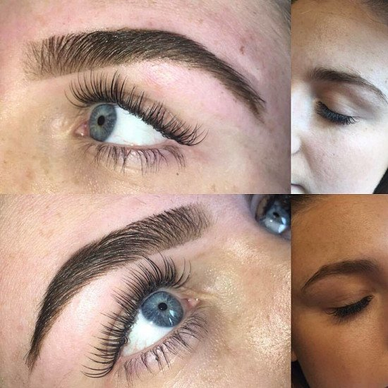 HD Brows treatments and prices - £35.00 OR £100.00!