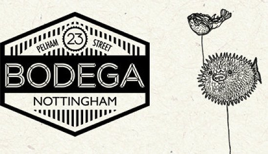 Enjoy a cocktail with us at The Bodega - Just £5.50 each!