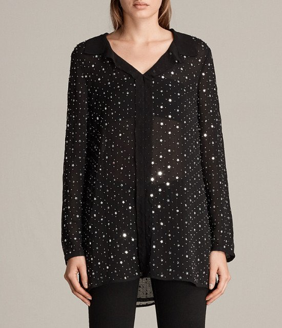 30% off this beautiful Shalien Star Shirt