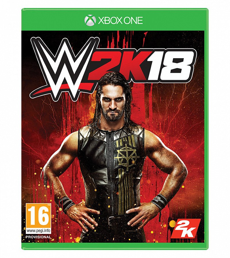 It's Royal Rumble Weekend and you can get £25 off WWE 2K18