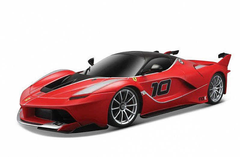 Save £20.01 on this 1:14 RC FERRARI FXX-K