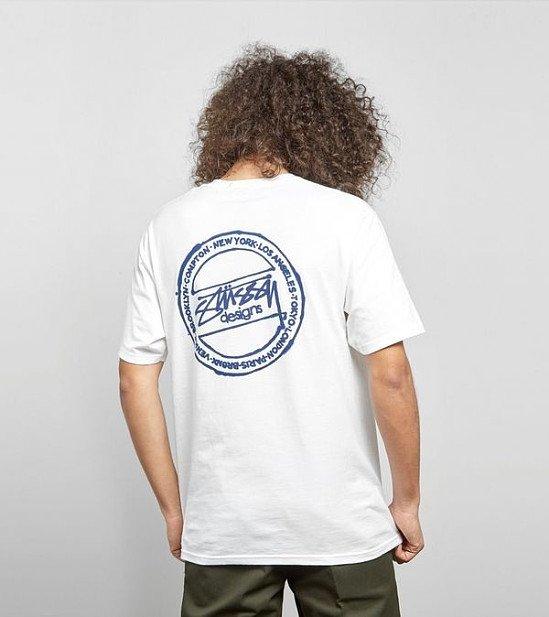 Stussy Ink Dot T-Shirt - Save 23%!