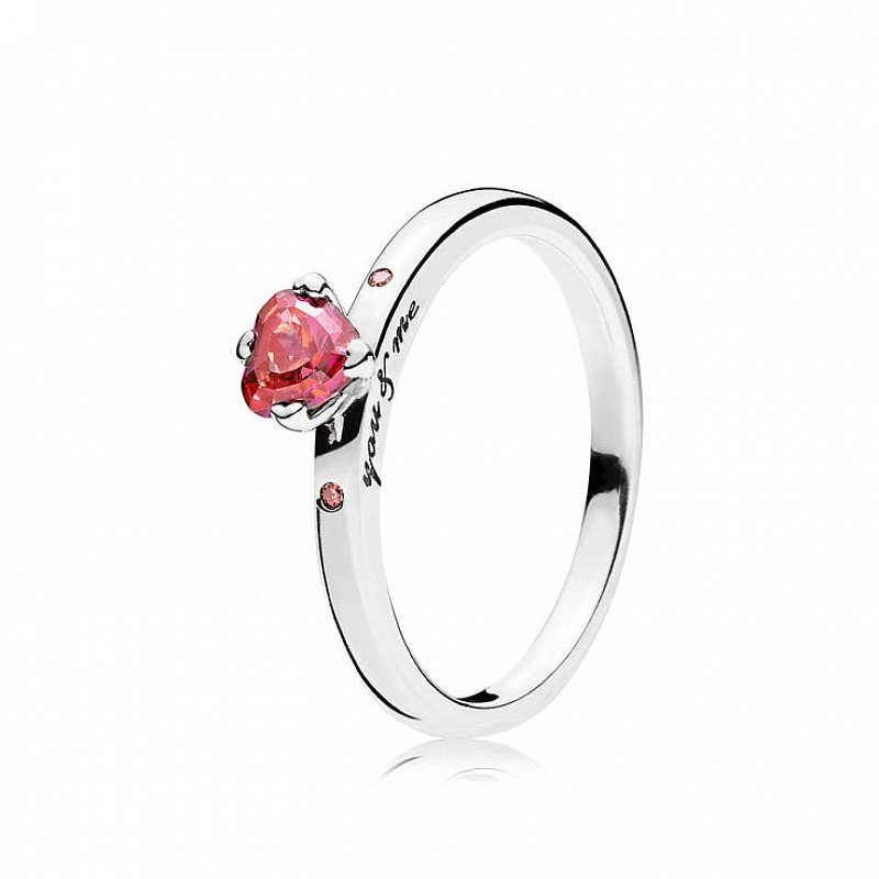 NEW Valentines Day Collection - You and Me Ring: £35.00!