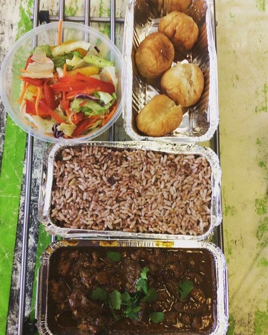 We are delivering until 6 pm so Order Now