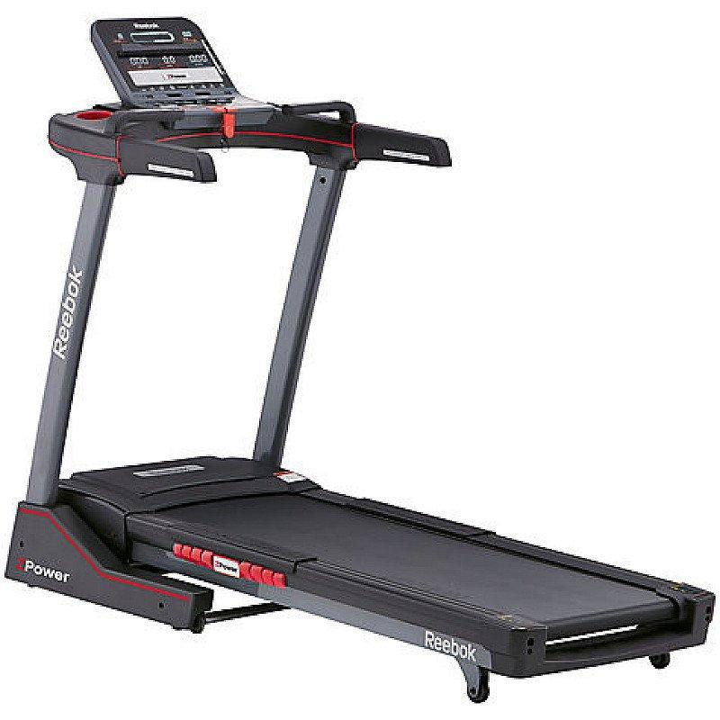 SALE - Exclusive to John Lewis Save £100: Reebok Z-Power Treadmill, Black