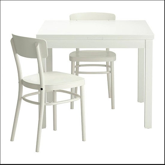 NEW LOWER PRICE - Table and 2 chairs: SAVE £10.00!