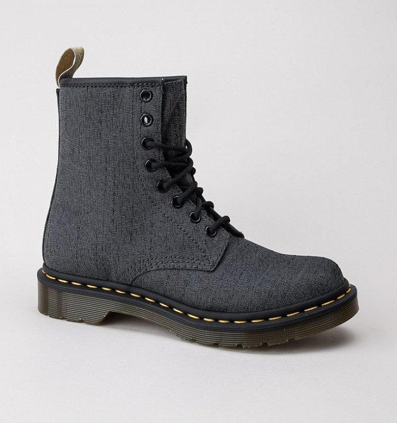 SALE - Dr Martens Vegan Castel Boots: SAVE £20.00!