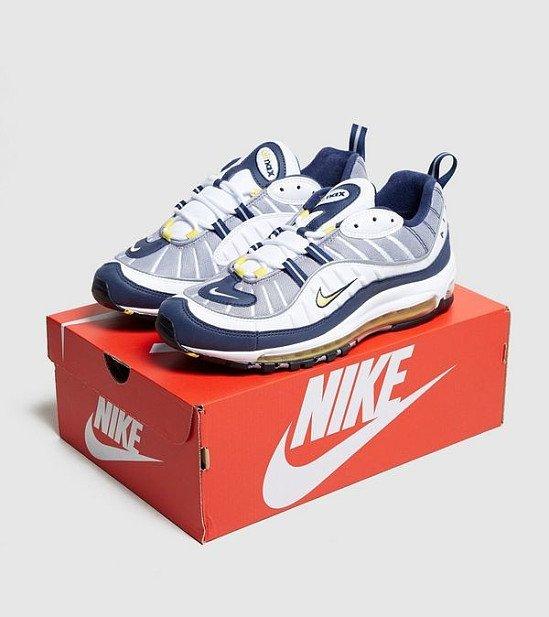 BRAND NEW: Nike Air Max 98 - £145.00!