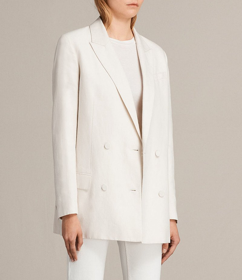 50% OFF + Promo Discount - ALICE BLAZER: SAVE £118.80