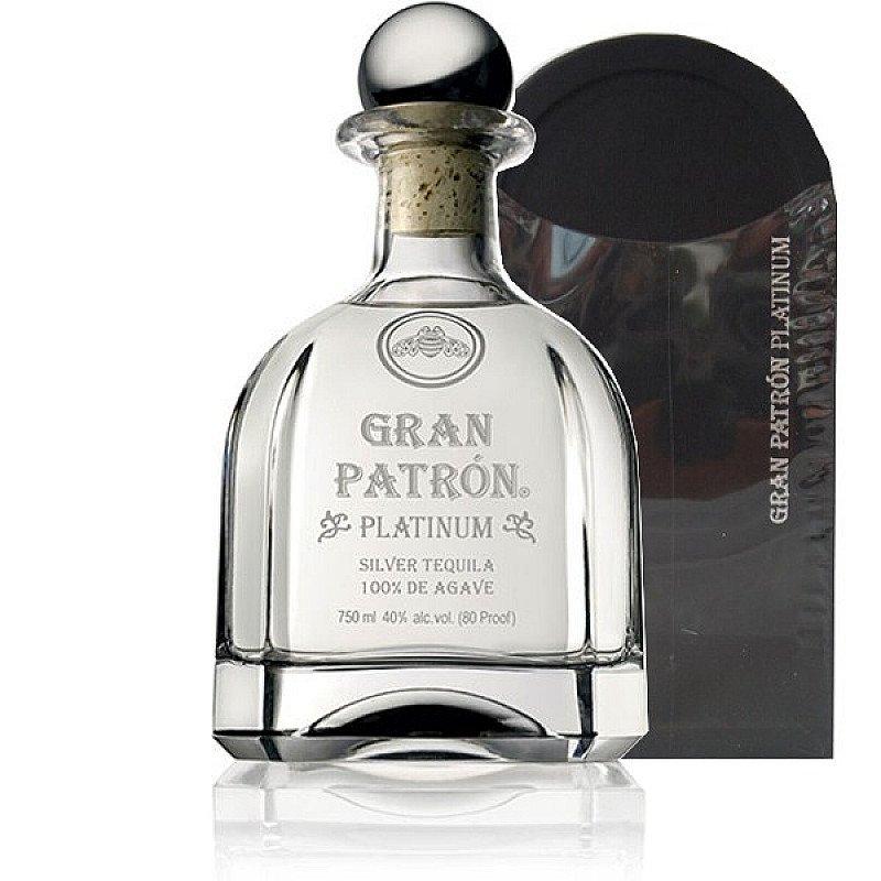 Patron: Gran Patron Platinum - SAVE £7.08!
