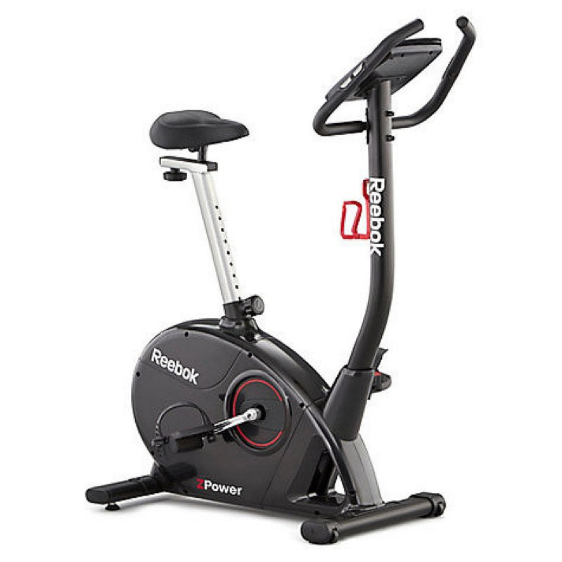 Reebok Z-Power Exercise Bike - SAVE £50.00!