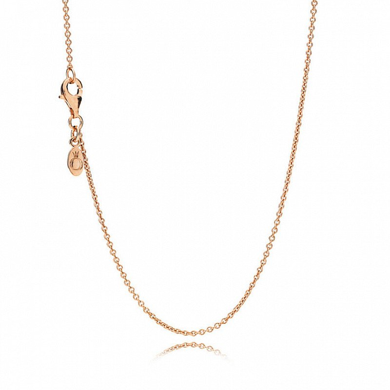 Anchor Chain Necklace - £90.00!
