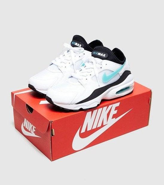 NEW IN: Nike Air Max 93 Women's - £110.00!