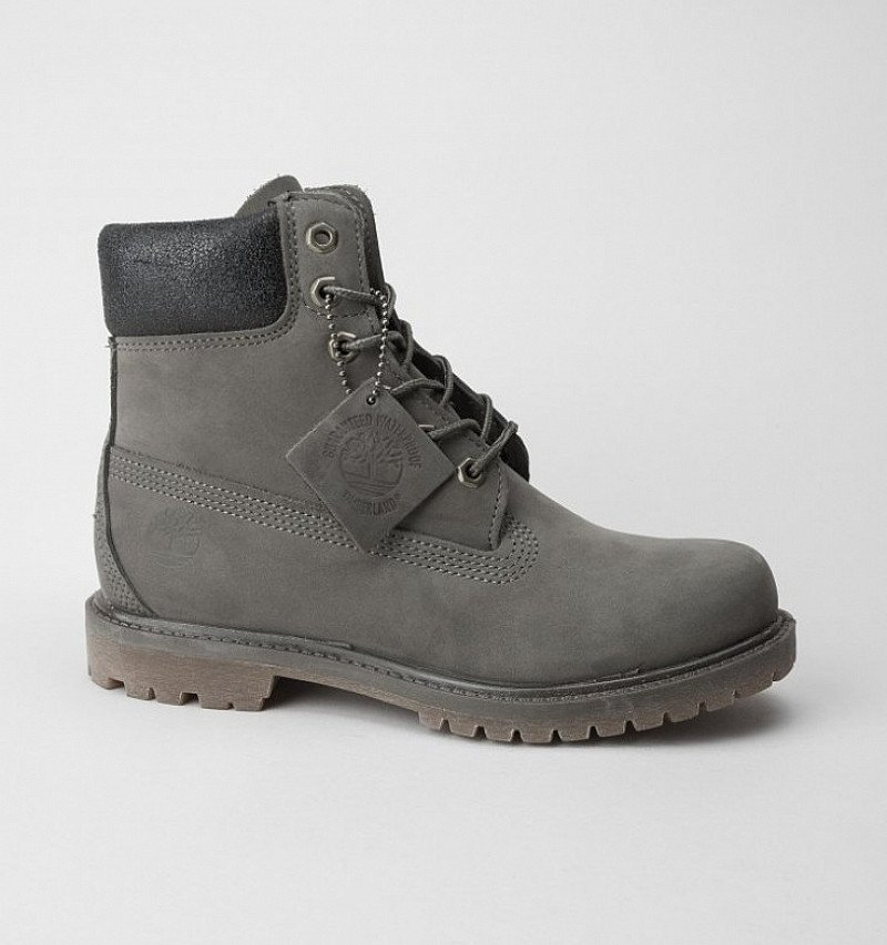Timberland 6IN Prem A1HZM Boots: SAVE £50.00!